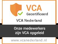 VCA Opgeleid