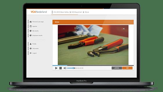 Nieuwe VCA e-learnings in het Engels beschikbaar