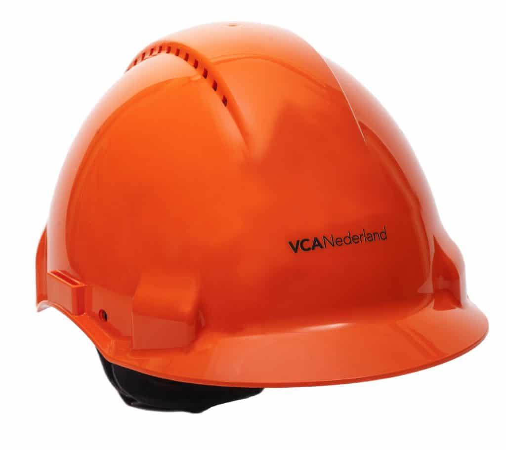 Win een VCANederland veiligheidshelm!